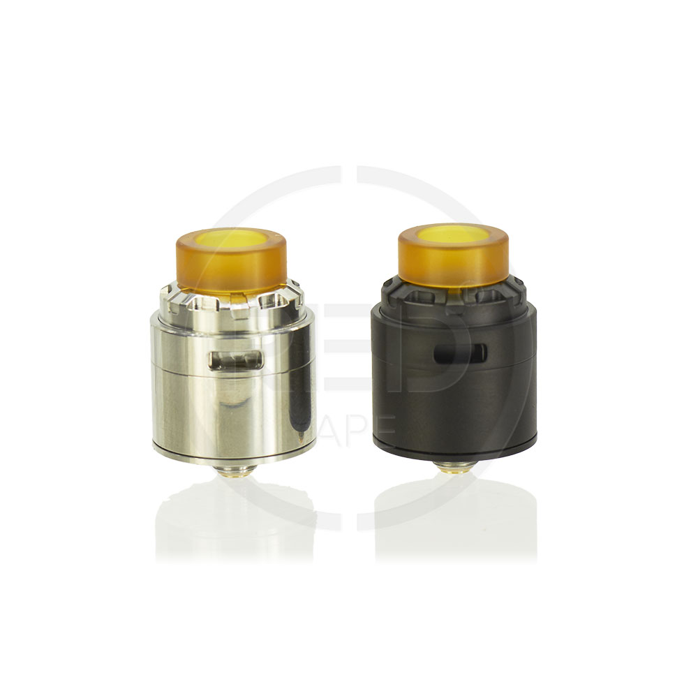 Дрипка  Reload X RDA by Reload Vapor USA  | REDVAPE.RU
